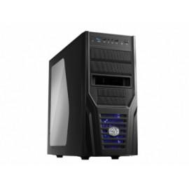 Gabinete Cooler Master Elite 431 Plus, ATX