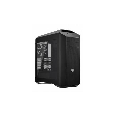 Gabinete Cooler Master MasterCase 5 con Ventana, Midi-Tower, ATX
