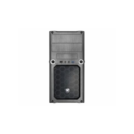 Gabinete Cougar MG100 con Ventana, Mini-Tower, Micro-ATX