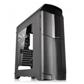 Gabinete Gamer Thermaltake Versa N26 con Ventana, Midi-Tower, ATX