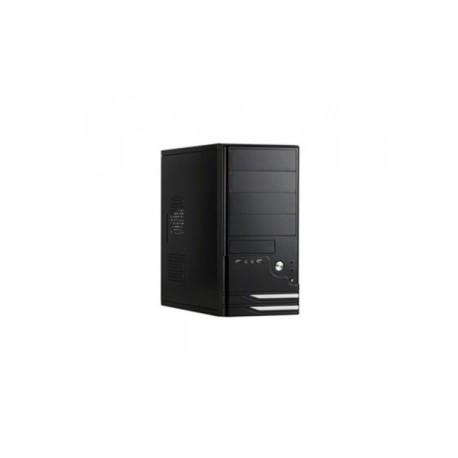 Gabinete Quaroni 92003FL, Midi-Tower, Micro-ATX