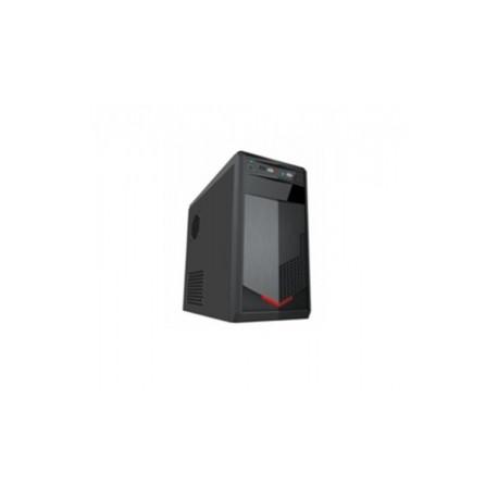 Gabinete Quaroni 92001PA, Midi-Tower, Micro-ATX