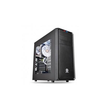 Gabinete Thermaltake Versa H35 con Ventana, Midi-Tower, ATX