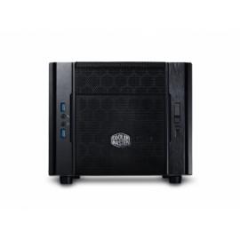 Gabinete Cooler Master CM Storm Elite 130, mini-iTX, 1x USB 2.0, 2x USB 3.0, sin Fuente