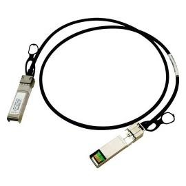 HP X240 10-Gigabit Ethernet Cable SFP  Macho - SFP Macho, 1.2 Metros