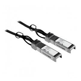 StarTech.com 10-Gigabit Ethernet Twinax Cable SFP Macho - SFP Macho, 1 Metro, para Cisco
