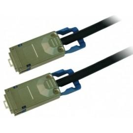 Cisco Cable Stack FlexStack, Macho - Macho, 50cm, Gris