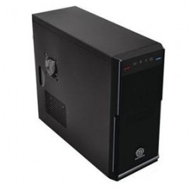 Gabinete Thermaltake V2 Plus 3.0, Midi-Tower, ATX