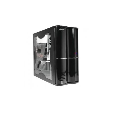 Gabinete Thermaltake Soprano RS101 con Ventana, Micro-Tower, ATX