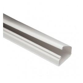 Panduit Canaleta LD10IW10-A, 38.4mm, Blanco