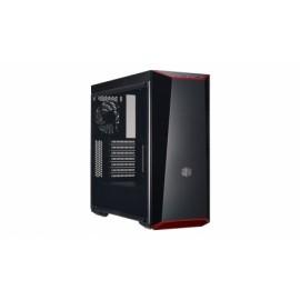 Gabinete Cooler Master MasterBox Lite 5 con Ventana, Midi-Tower, ATX