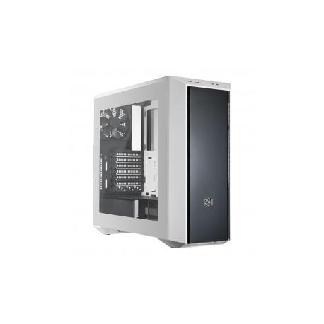 Gabinete Cooler Master MasterBox 5 con Ventana, Midi-Tower, ATX