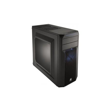 Gabinete Corsair Carbide SPEC-02 LED Azul, Midi-Tower, ATX