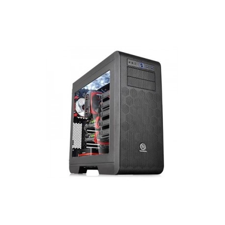 Gabinete Thermaltake Core V51 con Ventana, Midi-Tower, ATX