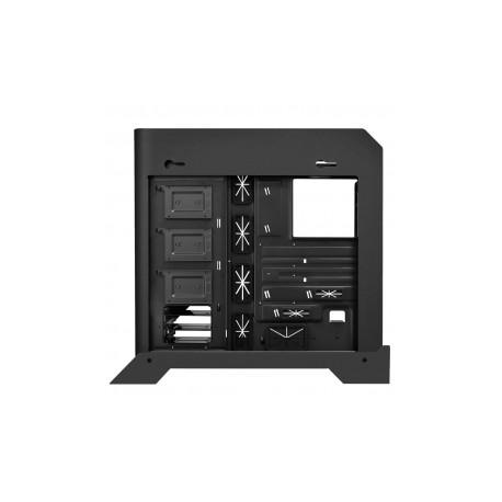 Gabinete Gigabyte XC700W con Ventana LED RGB, Full-Tower, ATX