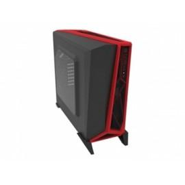 Gabinete Gamer Corsair SPEC-ALPHA con Ventana, Midi-Tower, ATX