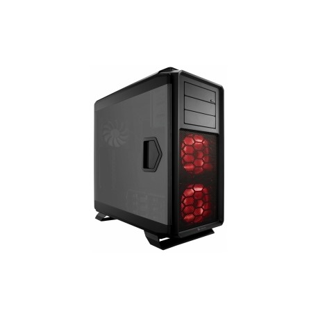 Gabinete Corsair 760T Graphite Series, Full-Tower, ATX