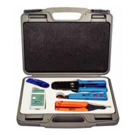Nexxt Solutions Kit de Herramientas para Redes, RJ-45