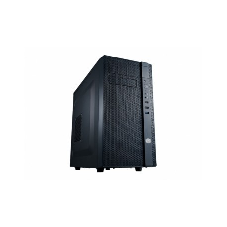 Gabinete Cooler Master N200, Mini-Tower, micro-ATX