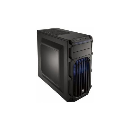 Gabinete Corsair Carbide SPEC-03 LED Azul, Midi-Tower, ATX