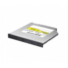 Samsung SN-208-FB-BEBE Quemador de DVD, DVD-R 8xDVDRW 8x, SATA, Interno, NegroPlata