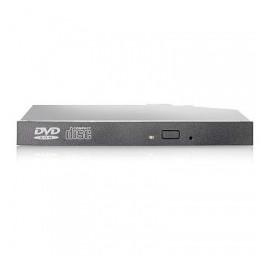 HP 481041-B21 DVD Player, DVD 8x  CD 24x, SATA, Interno, Negro