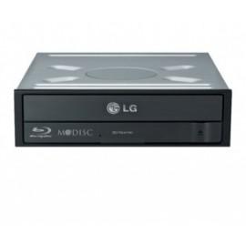 LG WH16NS40 Quemador de Blu-ray, BD-R 16x DVDR 16x, SATA, Interno, Negro