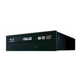 ASUS BC-12B1ST Combo Quemador de Blu-ray, BD-R 8x / BD-ROM 12x, SATA, Interno, Negro (Bulk)