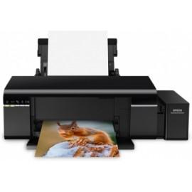 Epson L805, Color, Inyección, Tanque de Tinta (EcoTank), Inalámbrico, Print