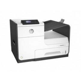 HP PageWide Pro 452dw, Color, Inyección, Inalámbrico, Print