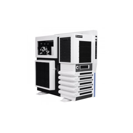 Gabinete Thermaltake Level 10 GT Snow Edition Full-Tower, ATX