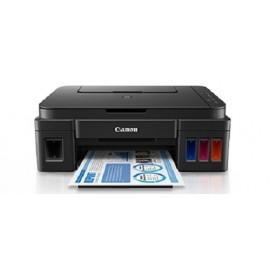 Multifuncional Canon PIXMA G2100, Color, Inyección, Tanque de Tinta