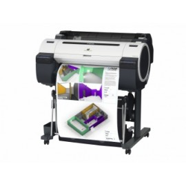 Plotter Canon imagePROGRAF iPF670 24, Color, Inyección, Print - incluye Pedestal