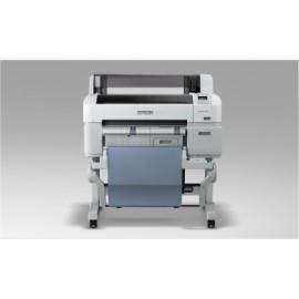 Plotter Epson SureColor T3270 24, RTL, Color, Inyección, Print