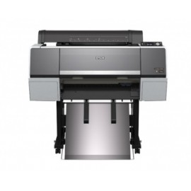 Plotter Epson SureColor P9000 24, Color, Inyección, Print