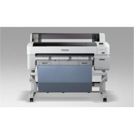 Plotter Epson SureColor T5270 36, RTL, Color, Inyección, Print