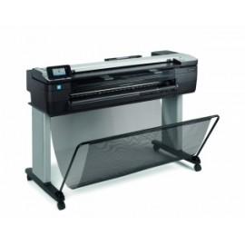 Plotter HP DesignJet T830 36'', Color, Inyección, Inalámbrico