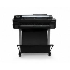 Plotter HP DesignJet T520 24, Color, Inyección, Print