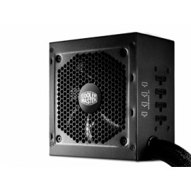 Fuente de Poder Cooler Master G650M 80 PLUS Bronze, ATX, 120mm, 650W
