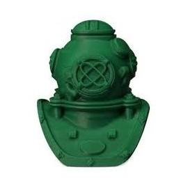 MakerBot Bobina de Filamento MP01972 ABS, Diámetro 1.75mm, 1KG, Verde