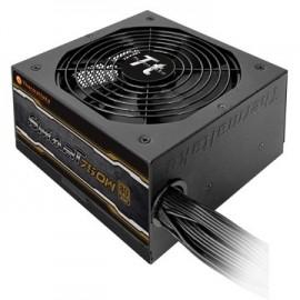 Fuente de Poder Thermaltake SP-750P Smart 80-PLUS Bronze, 24-pin ATX, 650W