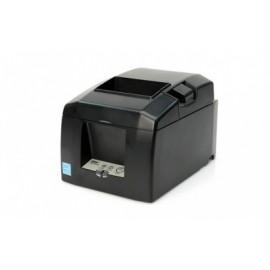 Star Micronics TSP650II, Impresora de Tickets, Térmica Directa, 203 x 203 DPI, USB 2.0, Negro
