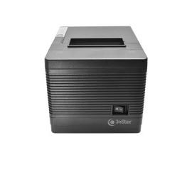 3nStar RPT008, Impresora de Tickets, Térmica Directa, Alámbrico, Negro