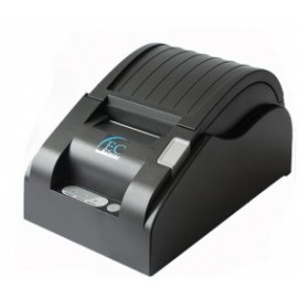 EC Line EC-5890X, Impresora de Tickets, Térmica Directa, USB, Negro