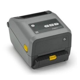 Zebra ZD420, Impresora de Etiquetas, Transferencia Térmica, 203 x 203 DPI, USB 2.0, Negro