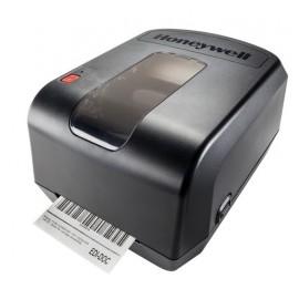 Honeywell PC42t, Impresora de Etiquetas, Transferencia Térmica, 203 x 203 DPI, USB 2.0, Negro