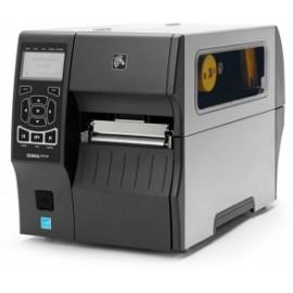Zebra ZT410, Impresora de Etiquetas, Térmica Directa, 203 x 203 DPI, USB 2.0, Negro