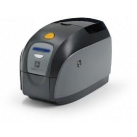 Zebra ZXP1, Impresora de Credenciales, 300 x 300 DPI, USB 2.0