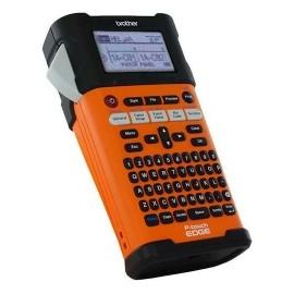 Brother Rotulador P-touch EDGE PT-E300, Transferencia Térmica, 180 x 180 DPI