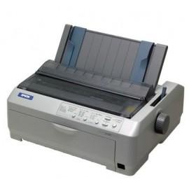 Epson LQ-590, Blanco y Negro, Matriz de Puntos, Print